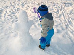 В Гидрометцентре рассказали, какой будет зима в России