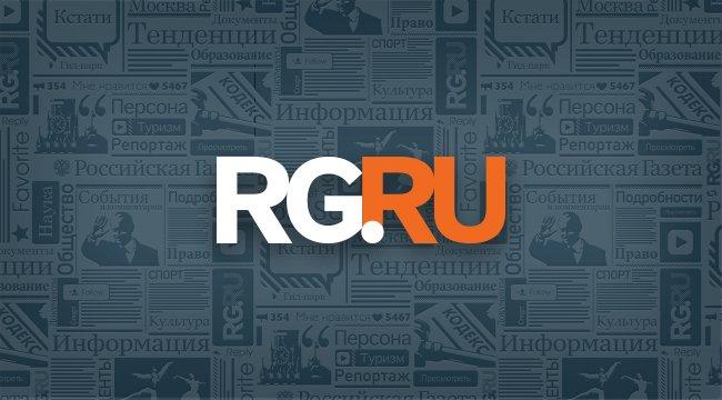 В московских СИЗО введены ограничительные меры из-за коронавируса