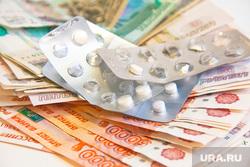 В России подорожают жизненно важные препараты