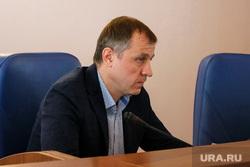 Вице-мэр из ХМАО восстановился в должности по решению суда. Уже во второй раз