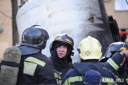 Взорвавшаяся в Челябинске кислородная будка давно была неисправна. Фото, видео