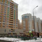 Договор купли-продажи 35 корпуса проблемного ЖК «Царицыно» направлен на регистрацию