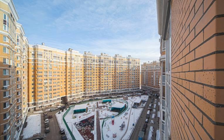 Дольщики пяти корпусов проблемного ЖК «Царицыно» смогут начать оформление квартир в собственность