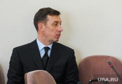 Будущий челябинский мэр отказался от дела экс-замгубернатора