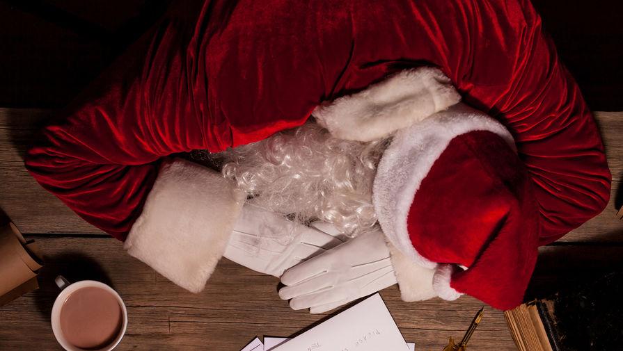 Деду Морозу в Великий Устюг прислали почти 4 млн писем
