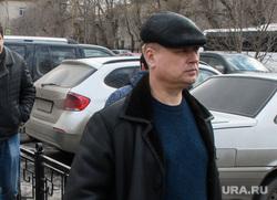 Глава района Екатеринбурга, задержанный ФСБ, пытался замять дело. Инсайд