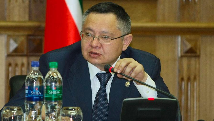Госдума утвердила кандидатуру Файзуллина на пост главы Минстроя