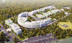 Губернатор Махонин раскрыл планы по инфекционной больнице