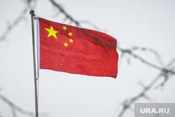 Китай закрыл въезд для россиян