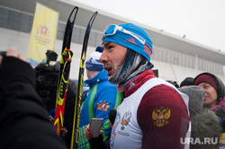 Лыжи Шипулина уйдут с молотка на главном аукционе Екатеринбурга