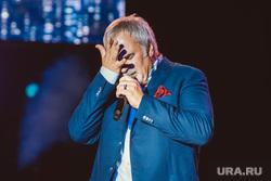 Меладзе заявил о несправедливой отмене концертов. «При этом люди в метро не соблюдают дистанции»