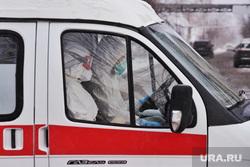 Минздрав РФ: ситуация с коронавирусом в стране крайне напряженная