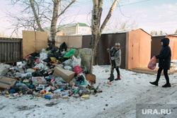 Миронов призвал власти признаться в провале мусорной реформы