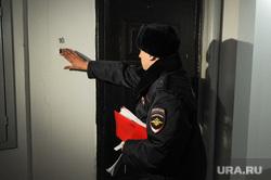 Мужчина взял заложников и угрожает устроить взрыв в Москве