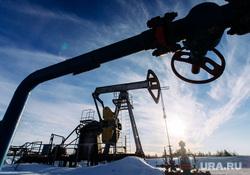 На Ямале произошел пожар на нефтепроводе