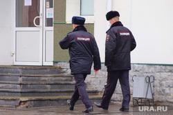 Полицию ХМАО подкосила эпидемия коронавируса