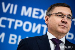 Полпред Якушев выбрал первого уральского губернатора для встречи. И уже оценил его потенциал