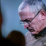 Пригожин «утешил» и «обнял» забытого россиянами Ходорковского