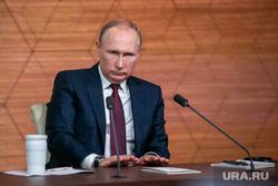 Путин назвал главный риск пандемии коронавируса