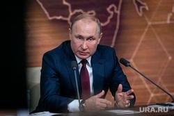 Путин впервые прокомментировал мирное соглашение по Карабаху