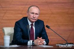 Путину пожаловались на работу свердловского Минздрава в пандемию. «Оставляют людей умирать»