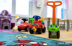 Родители пожаловались на заболевшего воспитателя детсада из ЯНАО