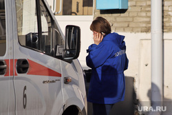 Самое актуальное в Тюменской области на 3 ноября. Таксистов уличили в шантаже, лекарства не могут доставить на дом
