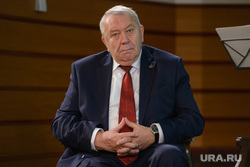 Скончался экс-президент РАН, болевший коронавирусом