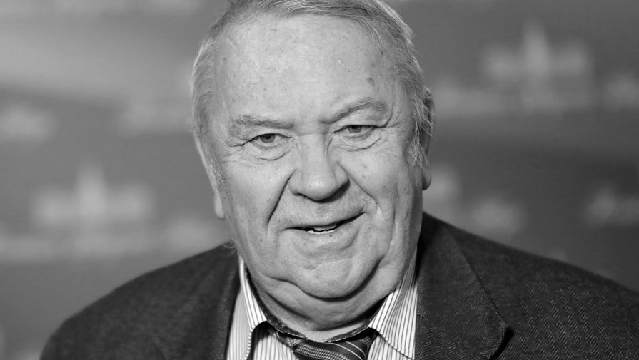 Скончался экс-президент РАН Фортов