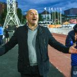 ЦСКА раскритиковал Черчесова за слова об игроках сборной России. «Многие считают его физруком»