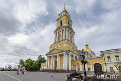 УФАС вмешалось в планы построить в Перми галерею к юбилею города