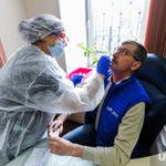 В Челябинской области новый рекорд по заболевшим коронавирусом