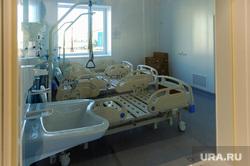 В челябинском городе ковидный госпиталь открыли в кардиологии