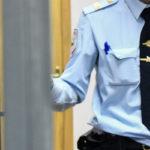 ВПодмосковье зателефонный терроризм задержали внука генерал-майора ВВС