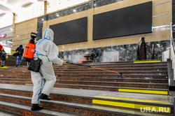 В России нашли города-лидеры по риску заразиться коронавирусом