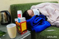 В России выделят деньги на лекарства для больных коронавирусом