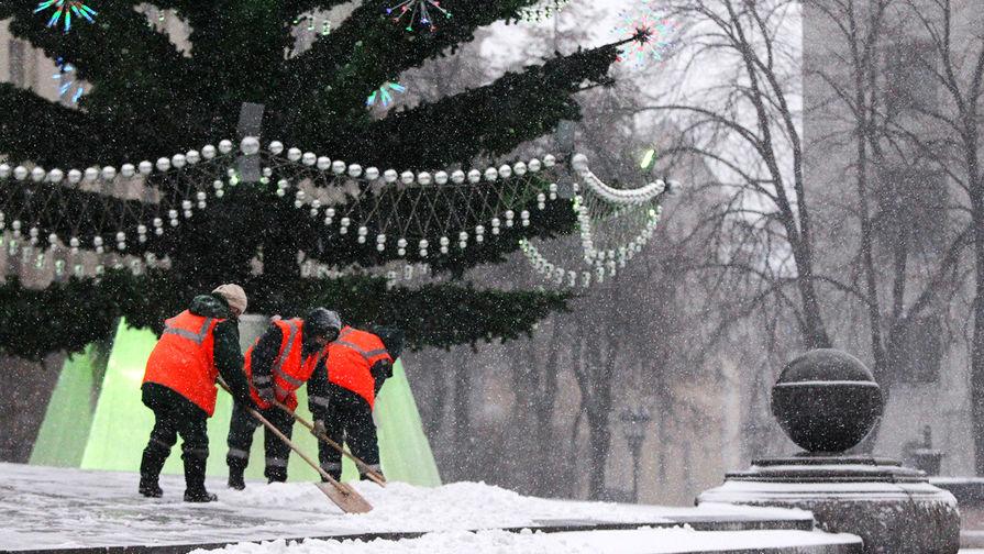 В Рязанской области отменили новогодние елки и корпоративы на фоне пандемии