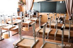 В школах страны перекраивают график под дистанционное обучение