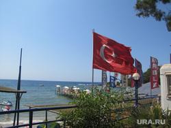 В Турции зафиксировали третью волну коронавируса