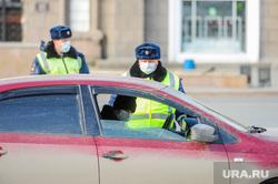 Водителей не будут штрафовать за отсутствие документов на машину