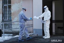 Врач назвал истинное число заразившихся коронавирусом в России