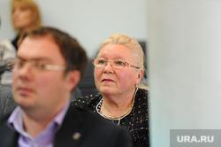 Встреча челябинских депутатов закончилась скандалом. «Не учите меня распоряжаться бюджетом!»