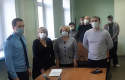 Благотворительница из Екатеринбурга вывела за рубеж 3 млрд рублей