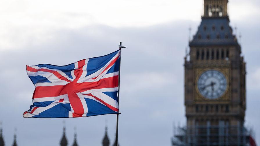 Британия ввела санкции против трех российских политиков