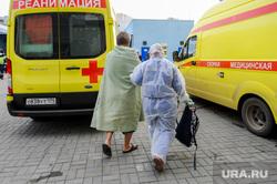 Челябинская область поставила новый рекорд по коронавирусу