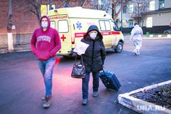 Челябинская область вернулась к рекордным цифрам заражений COVID