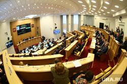 Депутат Думы ХМАО раскритиковал работу правительственных фондов. «Коррупция, растраты»