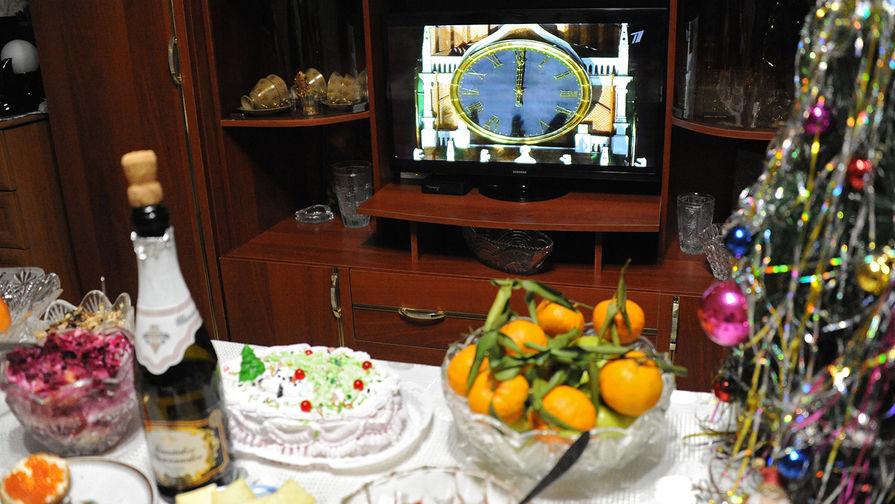 Диетолог рассказала о полезных блюдах на новогоднем столе