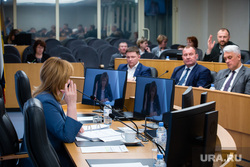 Дума Сургута собирает внеочередное заседание из-за отставки мэра