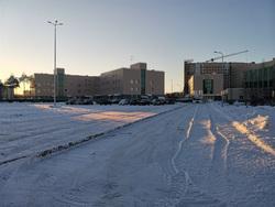 Экс-мэру Сургута предстоит разобраться с главным долгостроем ХМАО